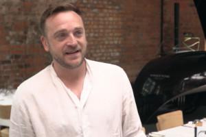 Mateusz Gessler: Jestem stworzony, żeby gotować
