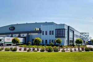 Melvit buduje nowy zakład. Wartość inwestycji to ok. 200 mln zł