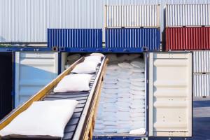 Specjalizacja eksportu żywności - polskie hity i najważniejsze towary