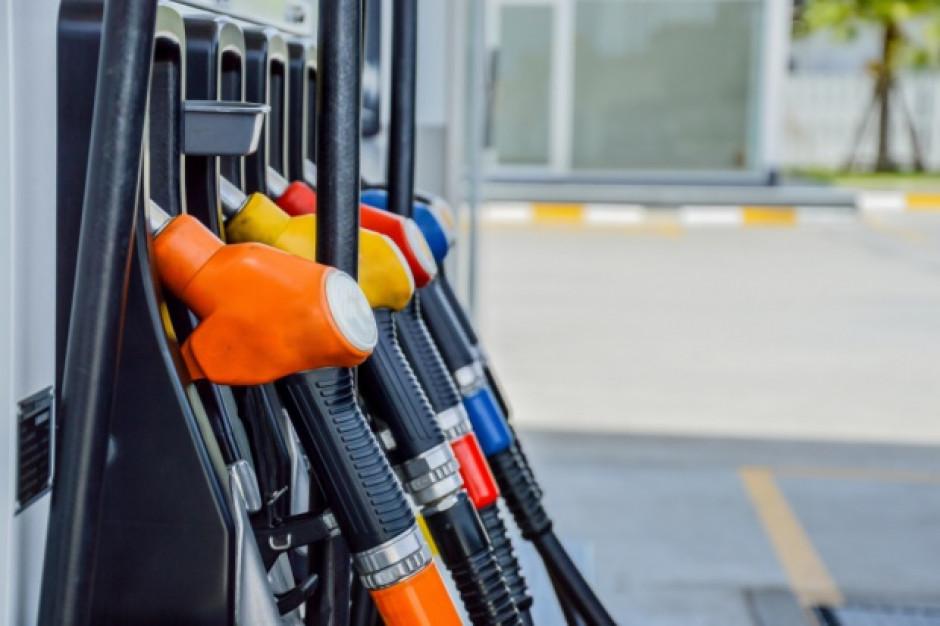 Przyszły tydzień bez perspektyw na spadek cen paliw