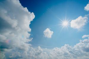 Prognoza pogody na 24 i 25 lipca