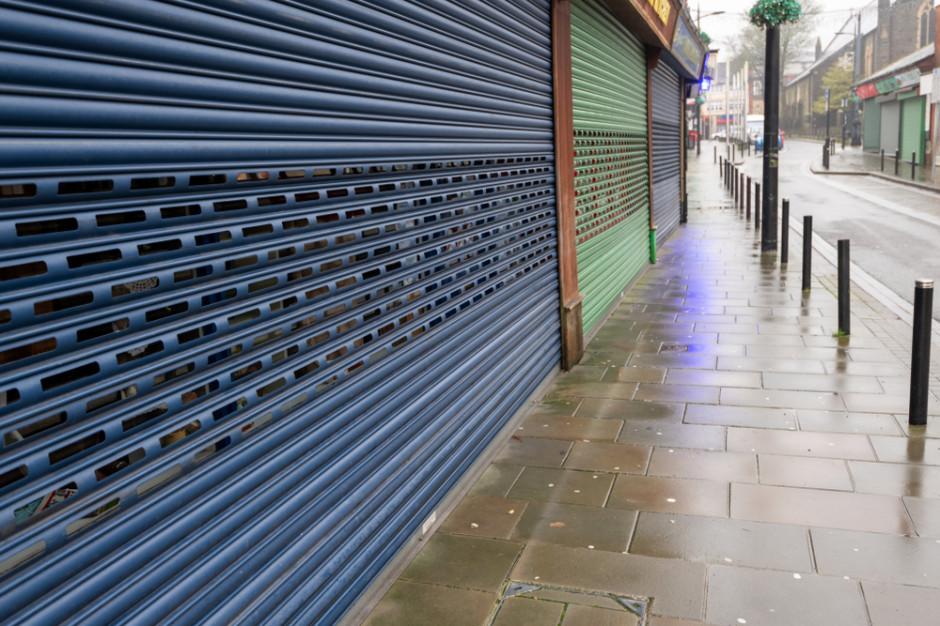 W niedzielę 25 lipca sklepy zamknięte