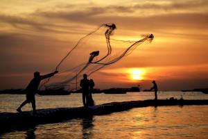 Rybacy rekreacyjni dostali w ub. roku 14 mln zł z budżetu państwa