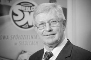 Zmarł Tadeusz Remiszewski, były Prezes OSM w Siedlcach