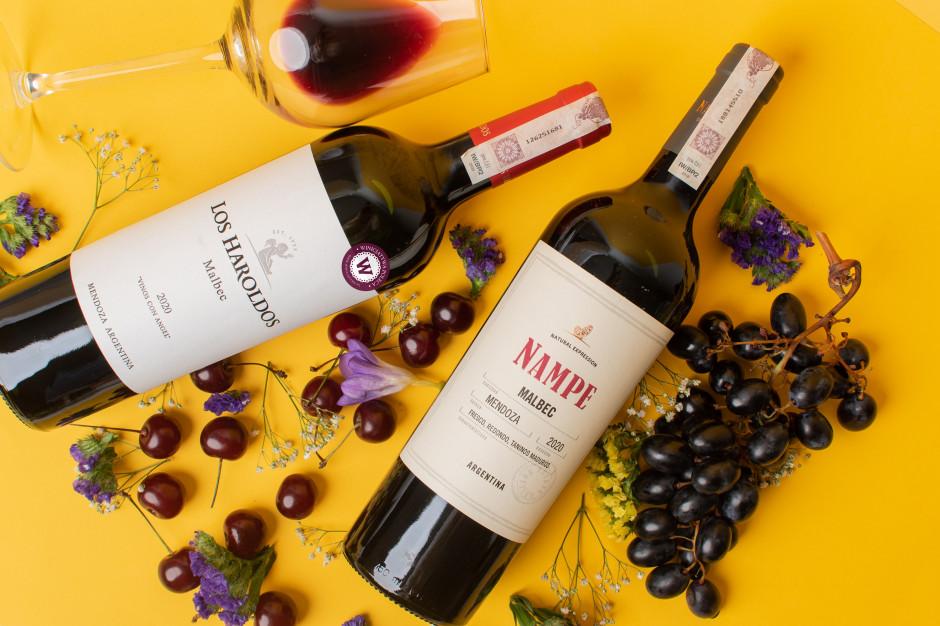 Rusza akcja promująca wina z Argentyny