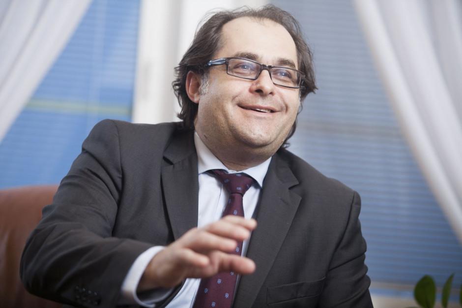 Rząd chce zwiększyć przeładunki w polskich portach do 150 mln ton