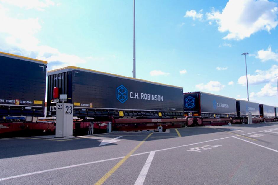 Transport intermodalny to sposób na wyzwania zrównoważonego rozwoju