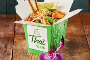 Thai Wok sprzedał 5 mln Pad Thai'a w czasie pandemii