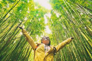Jak być eko na wakacjach?