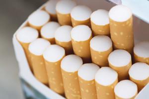 Zabezpieczono prawie 12 mln sztuk nielegalnych papierosów