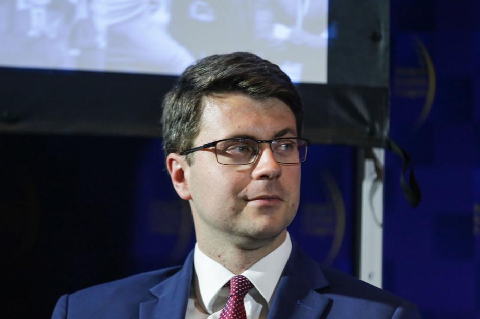 Kluczowe projekty Polskiego Ładu mają być przyjęte w tym roku