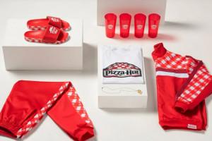 Pizza Hut z kolekcją odzieży - Pizza Hut Tastewear