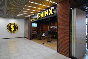 Nowa restauracja franczyzowa Sphinx