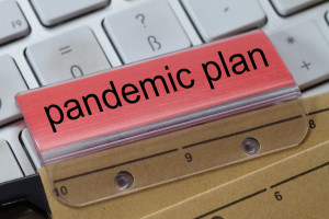 Pandemia przyspieszyła transformację prywatnych przedsiębiorstw