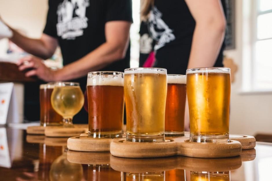 Instytut Jagielloński: Polska trzecim producentem piwa w UE