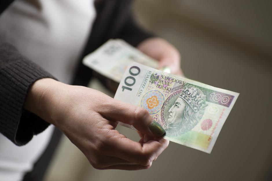 Zmiany na rynku pracy. Wynagrodzenia wyższe od widełek płac