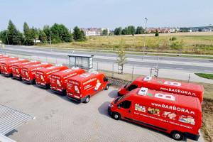 Barbora.pl rusza ze sprzedażą w Łodzi