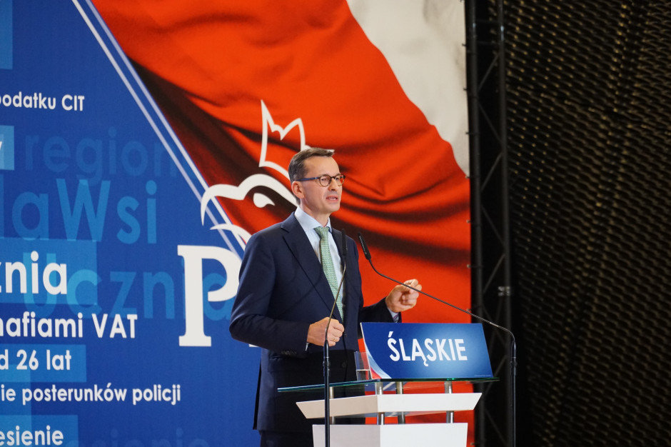 Konfederacja Lewiatan: Polski Ład to historyczna podwyżka podatków