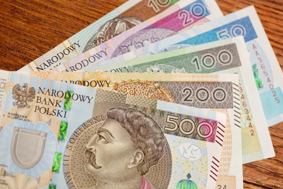 Złoty może wrócić w okolice 4,60/EUR