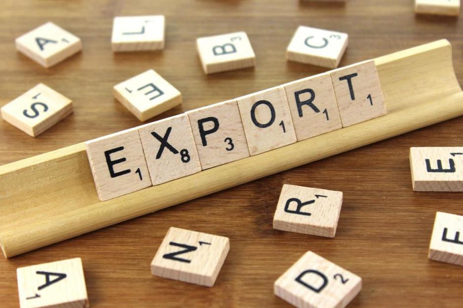 W 2020 r. Polska była 22. największym eksporterem na świecie