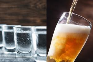 Producenci wódki i piwa znów na wojennej ścieżce