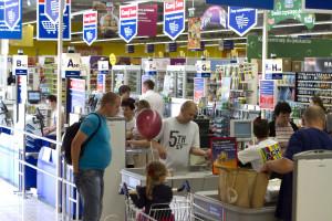 W niedzielę sklepy znów zamknięte