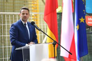 Trzaskowski: Nie stać nas na kolejny lockdown