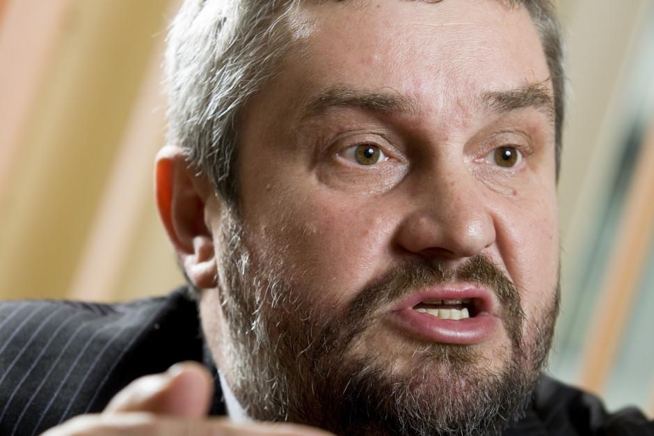 Ardanowski: KE chce zakończyć wszelką hodowlę zwierząt w UE