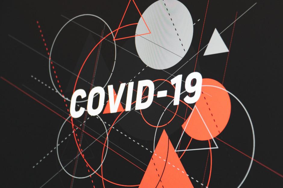 Lekarz: Za kilka lat zakażenia Covid-19 mogą nasilić się ponownie