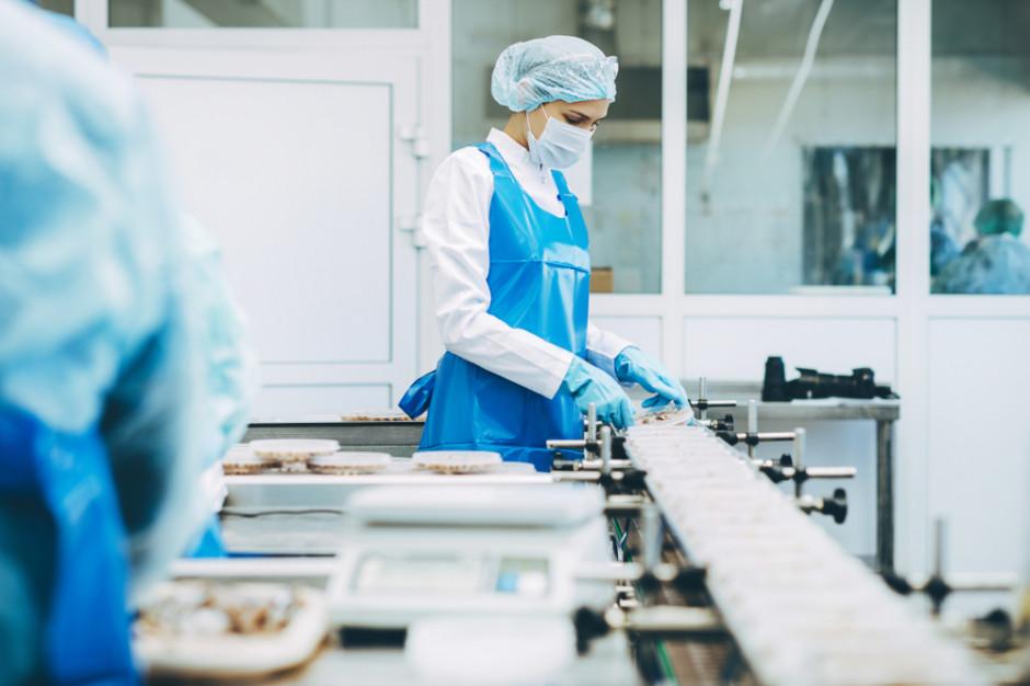 Pekao: Wzrost produkcji powinien pozostać wysoki