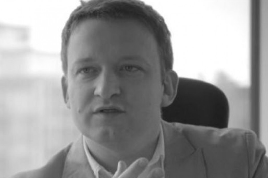 Nie żyje Michał Pyrzanowski, członek zarządu Bunge Polska