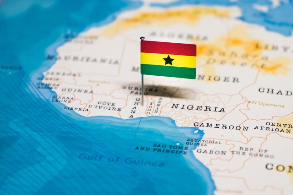 Ghana największym odbiorcą drobiu z UE