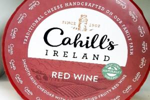 GIS wycofuje ze sprzedaży sery Cahills Farm Cheeses