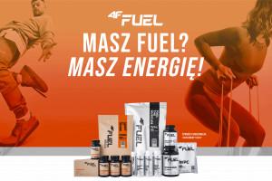 4F tworzy linię żywności funkcjonalnej i suplementów diety