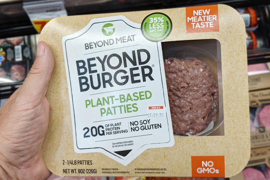 Prezes Beyond Meat: Podatek od mięsa to dobry pomysł