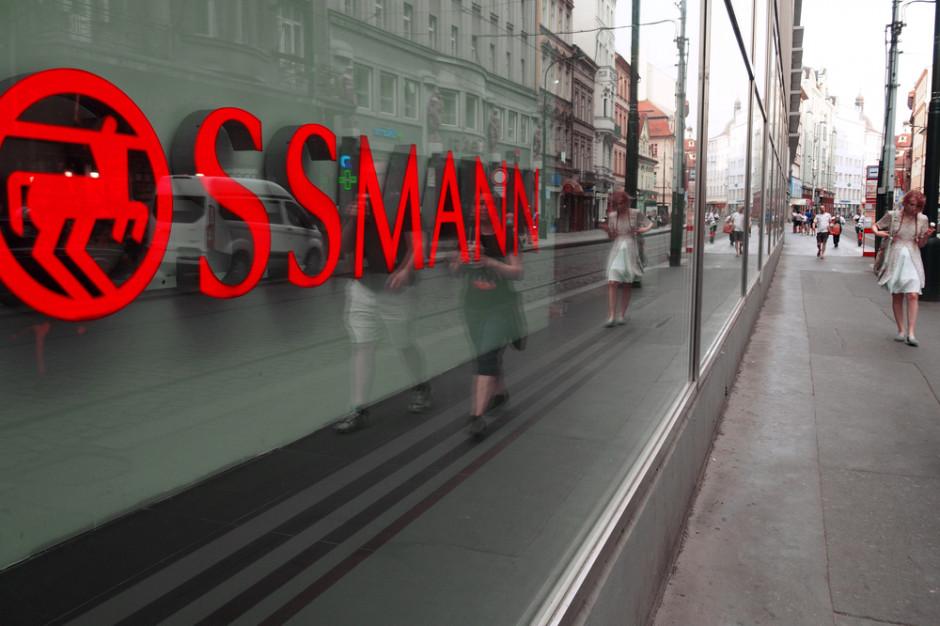 Rossmann tańszy w Niemczech niż w Polsce? Sieć wyjaśnia
