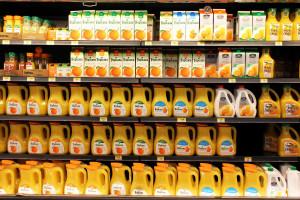 PepsiCo sprzedaje Tropicanę, Naked i inne marki soków