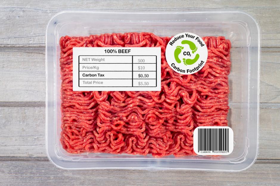 Podatek od mięsa przyniesie więcej szkody niż pożytku?