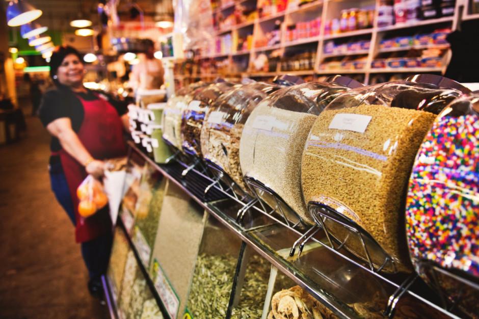 Spadł wskaźnik nastrojów w handlu tradycyjnym