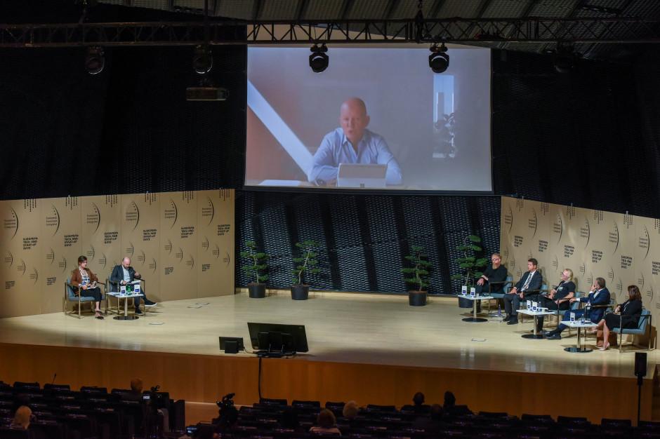 EEC 2021: Digitalizacja i nowe technologie