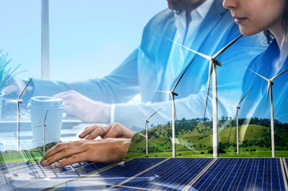 Rusza wsparcie dla firm dot. nowych technologii energetycznych