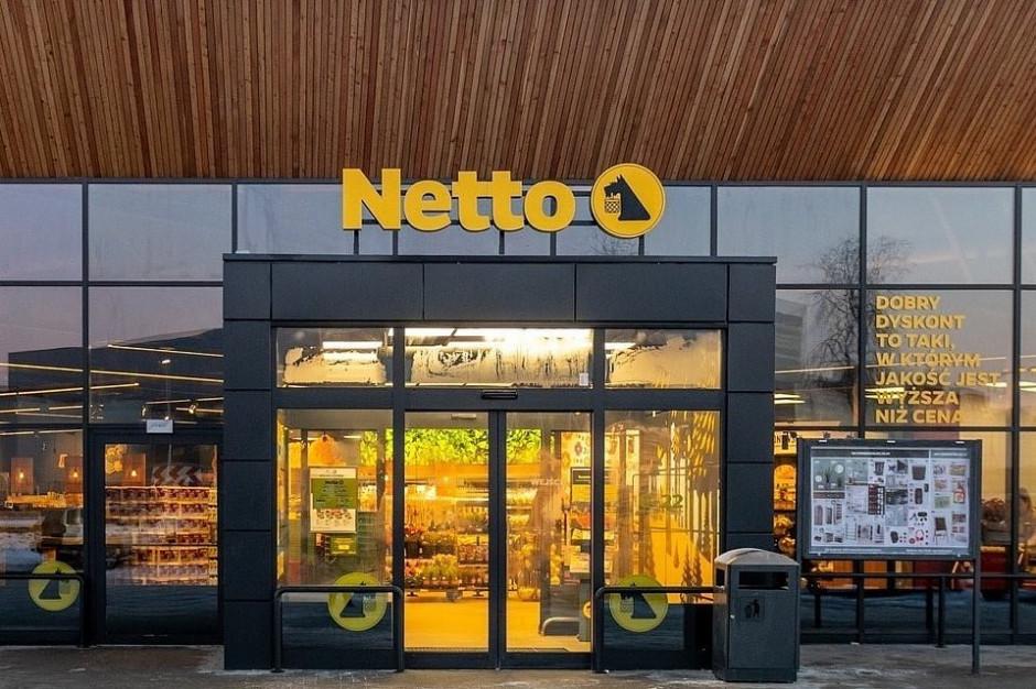 Netto otwiera kolejne sklepy przejęte po Tesco