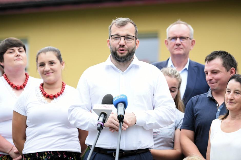 Puda deklaruje pieniądze na walkę z ASF oraz na polskie przetwórstwo