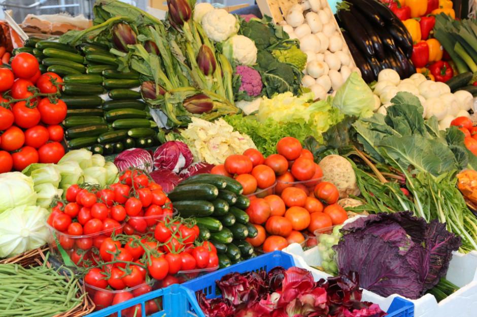 MAP: Krajowa Grupa Spożywcza integratorem rynku rolno-spożywczego