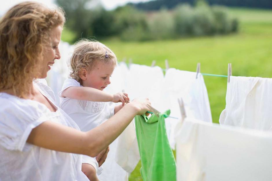 Kaufland oferuje tekstylia barwione wodooszczędną metodą