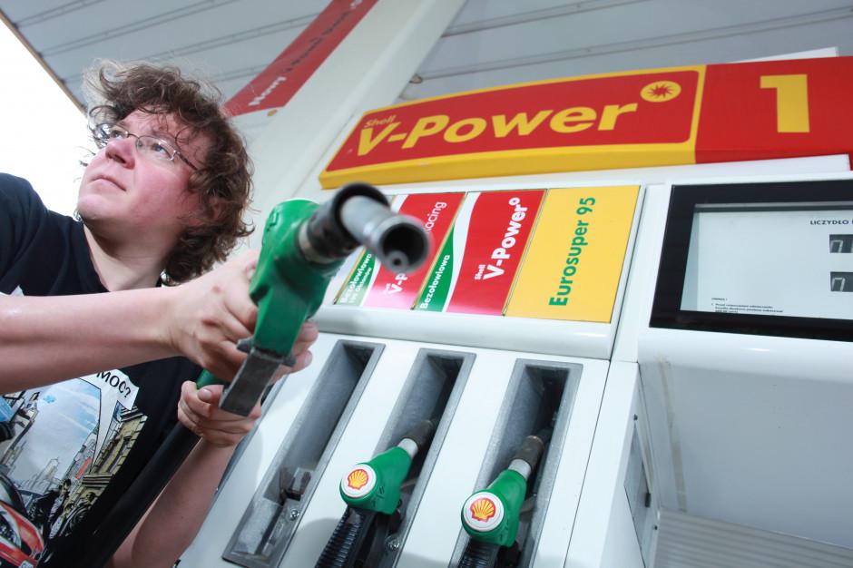 Analitycy: Wzrost cen paliw wyhamował