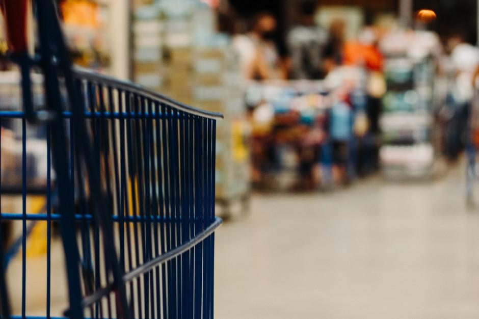 Koszyk Cen: Tańsze warzywa nie rekompensują droższego nabiału