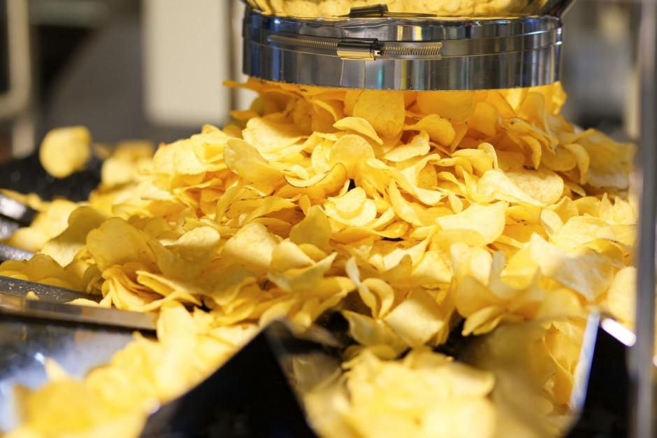 Frito Lay, producent chipsów, buduje zakład za 100 mln EUR