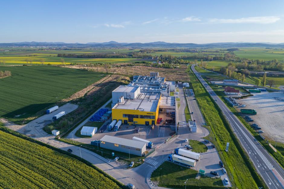 Aryzta rozpoczyna kluczową inwestycję w fabryce w Strzegomiu