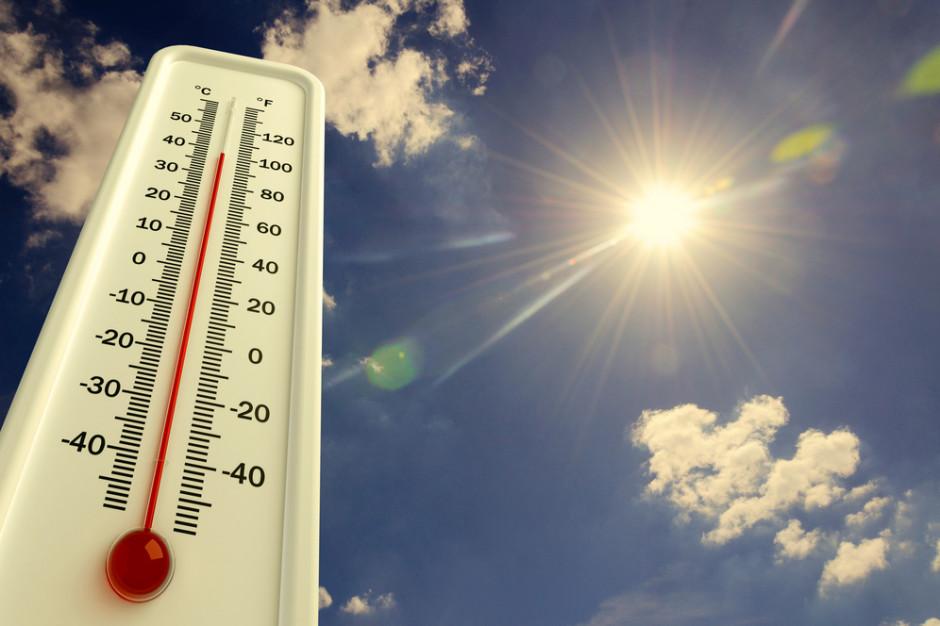 IMGW: We wtorek ciepło, mogą wystąpić burze